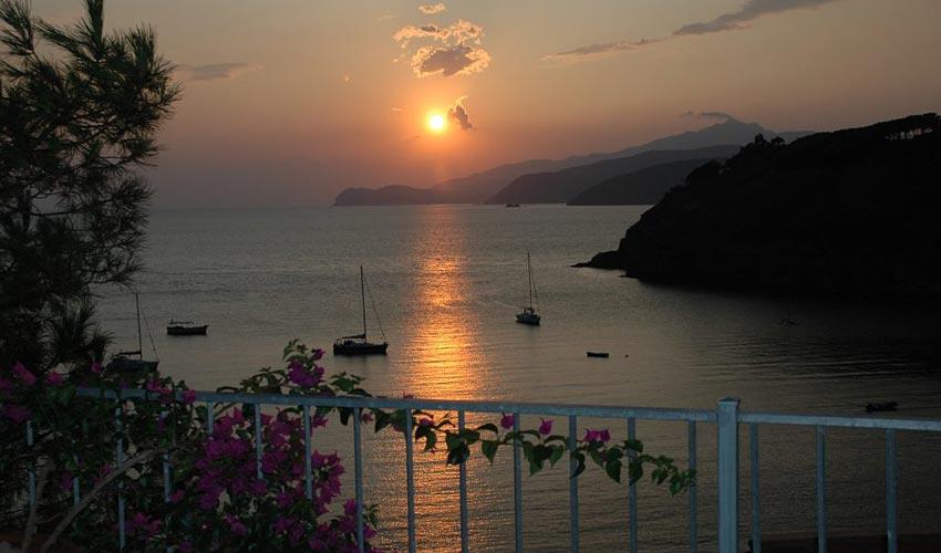 Residence Rosa dei Venti, Elba