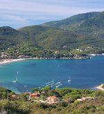 Beach of Procchio