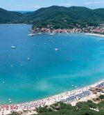 Spiaggia di Marina di Campo, Elba
