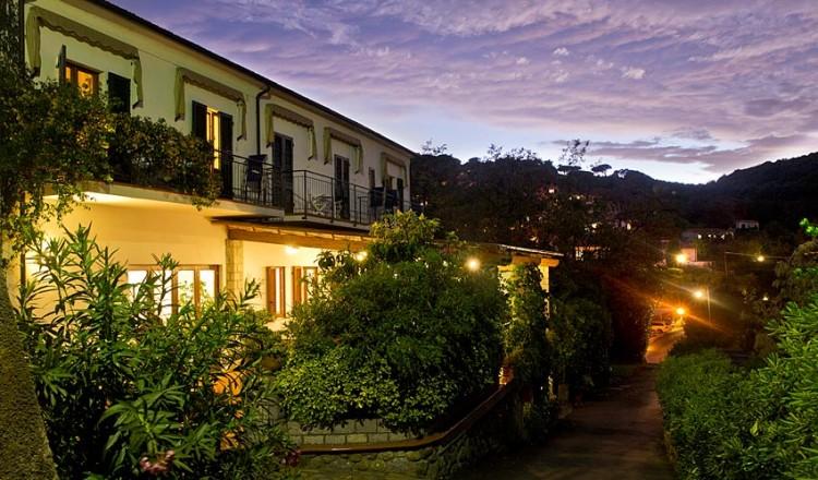 Hotel Ilio, Isola d'Elba
