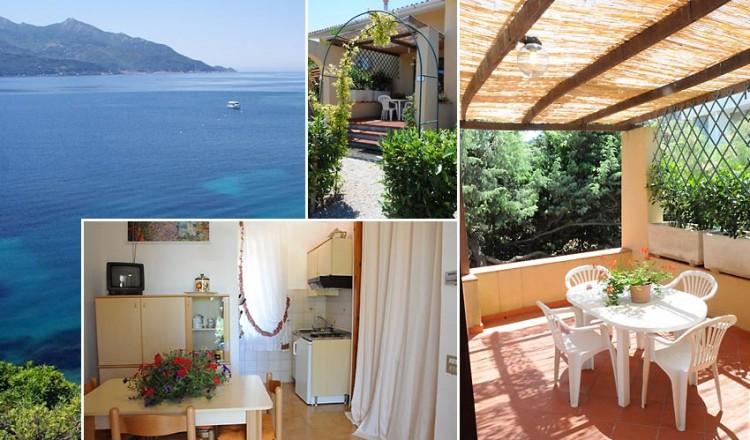 Appartamenti La Quercia, Isola d'Elba