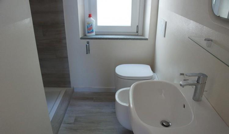 Appartamenti a Pomonte, Elba
